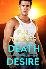 Death and Desire (The Nation Book 1) Kindle Edition