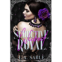 Seductive Wicked Royal (Blood and Diamonds Book 3) (English Edition)