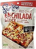 Frontera Foods Enchilada Red Chile Sauce, 8 oz