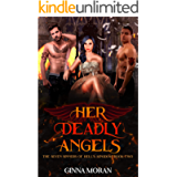 Her Deadly Angels (The Seven Sinners of Hell's Kingdom Book 2)