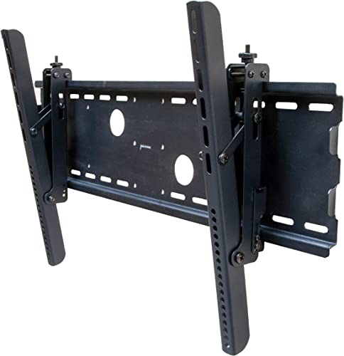 Low Profile Tilt Fixed Wall Mount for 30 – 63 LCD Plasma LED