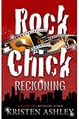 Rock Chick Reckoning Kindle Edition