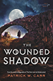 The Wounded Shadow (The Darkwater Saga Book #3) (English Edition)