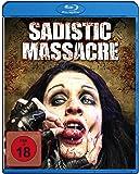 Sadistic Massacre [Blu-ray]