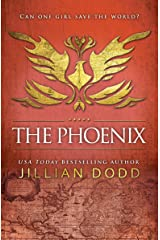 The Phoenix (Spy Girl Book 6) Kindle Edition