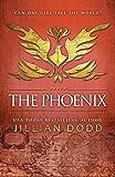 The Phoenix (Spy Girl Book 6)