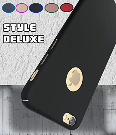 Apple iPhone 6 Plus (5.5) Hard Matte