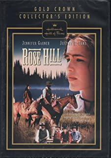 Amazon com: O Pioneers! (Hallmark Hall of Fame): Jessica Lange