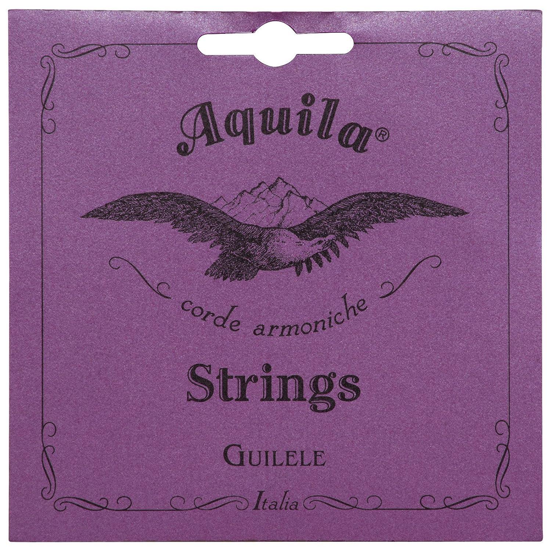 Aquila AQ-96 Guilele Strings – 1セットof 6   B01F21CFAO