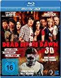 Dead Before Dawn (inkl. 2D Version) [3D Blu-ray] [Alemania] [Blu-ray]