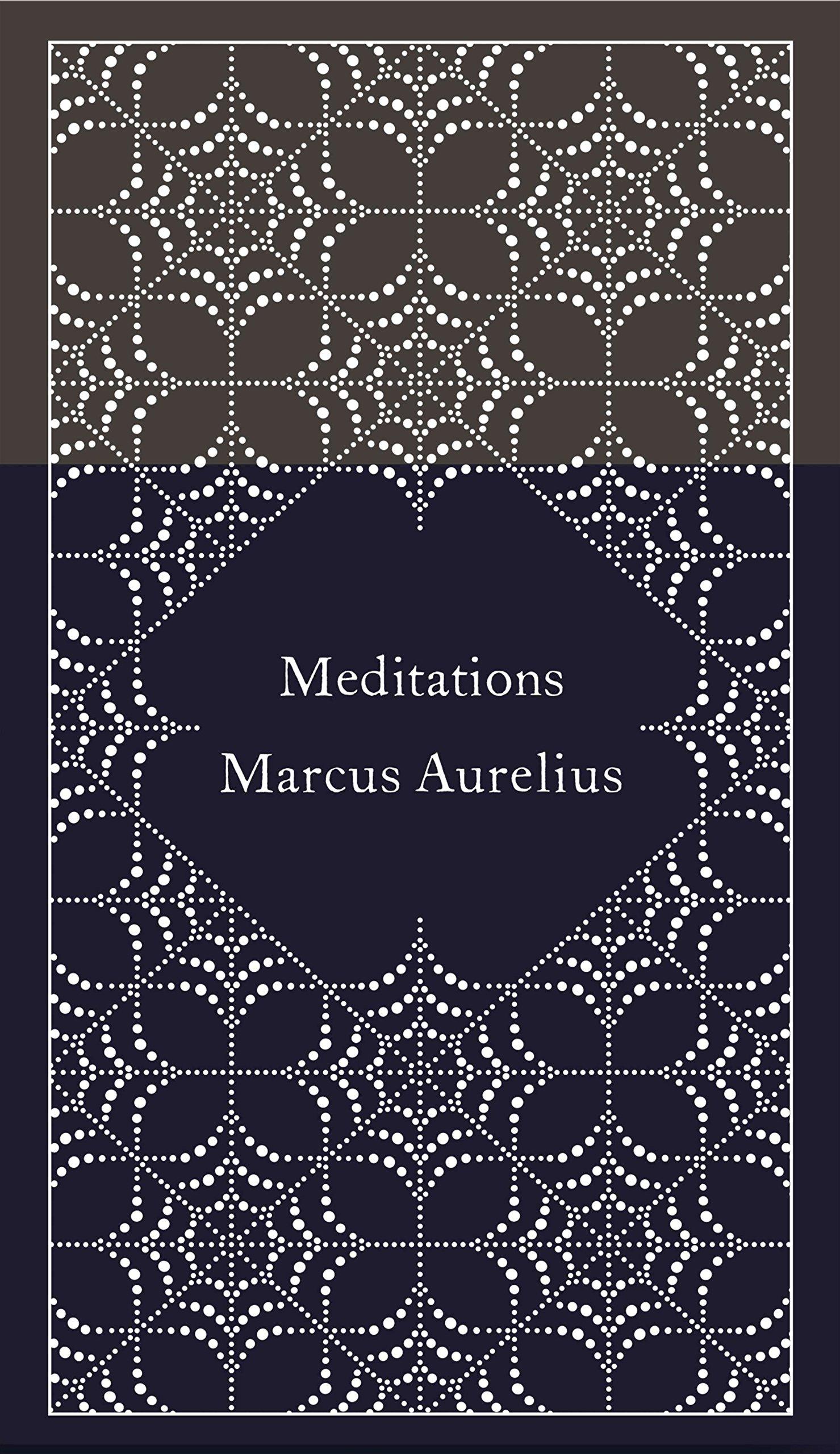 Meditations (A Penguin Classics Hardcover) ebook