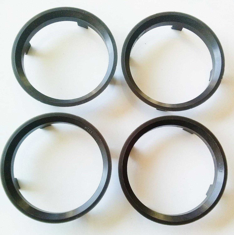 67.1 - 70.1 Spigot Rings Bimecc
