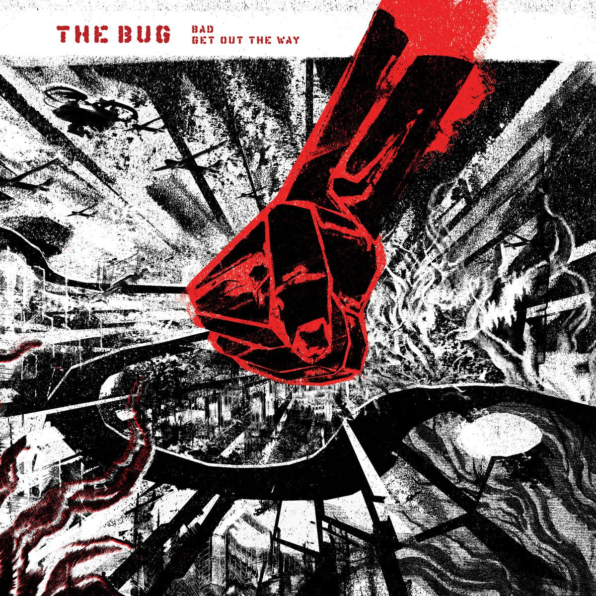 BUG - Bad / Get Out The Way - Amazon.com Music
