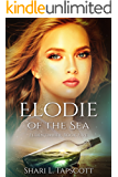 Elodie of the Sea (The Eldentimber Series Book 5)