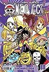 One Piece Ed. 88