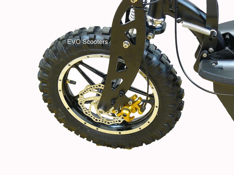 evomotion powerboards dirtking 1800 W - la gran rueda de la ...