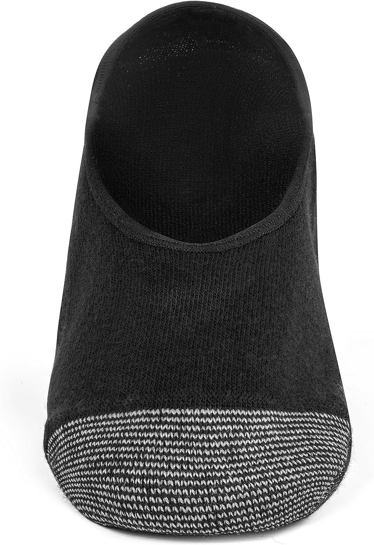 3 Pairs Galiva Boys Cotton Lightweight No Show Liner Socks