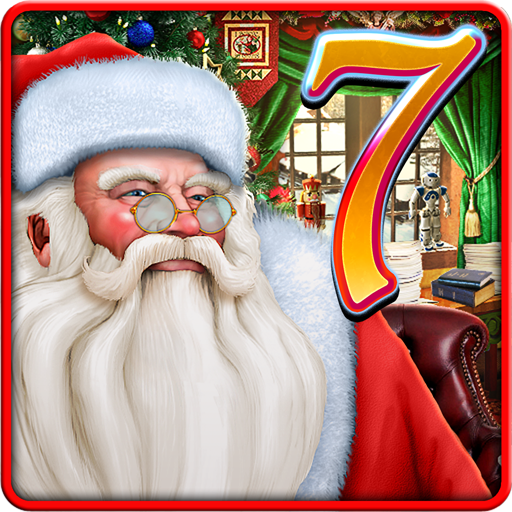 (Christmas Wonderland 7)