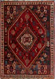 Amazon Com Black Persian Style 5x8 Oriental Area Rug 5x7