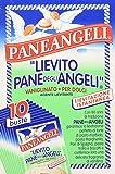 Paneangeli - Lievito Pane degli Angeli, Vaniglinato, per Dolci - 2 confezioni da 10 buste l'una [20 buste, 320 g]