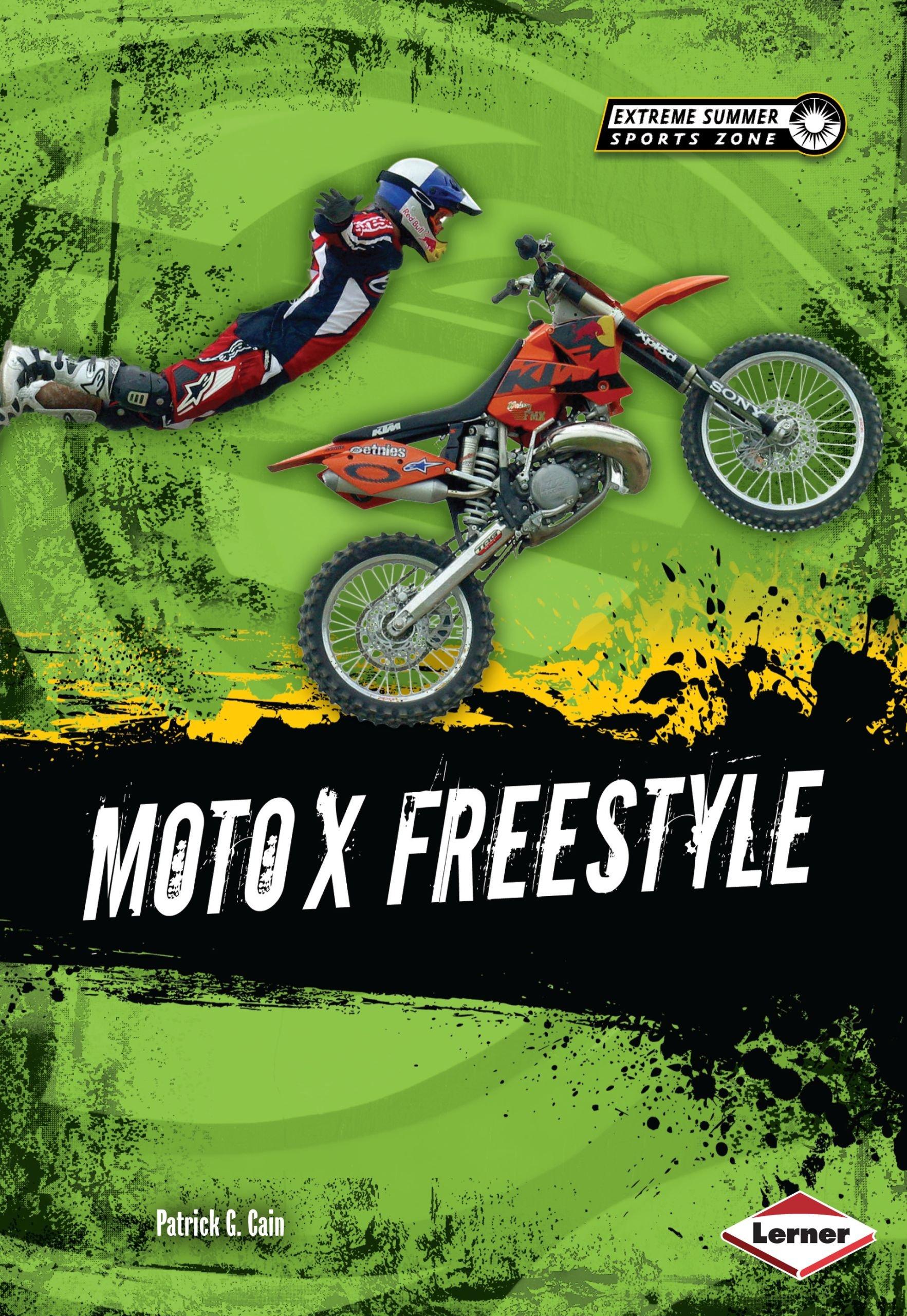 Moto X Freestyle (Extreme Summer Sports Zone)