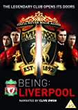 Being: Liverpool [DVD] [NTSC]