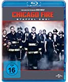 Chicago Fire - Staffel 2 [Blu-ray]