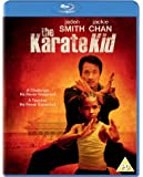 The Karate Kid [Blu-ray] [2011]