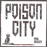 Poison City: Delphic Division, Book 1