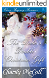 The Duke's Double Christmas Gift: Clean Regency Romance