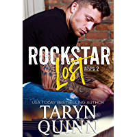 Rockstar Lost: A Rockstar Romance Novella (Wilder Rock Book 2) (English Edition)