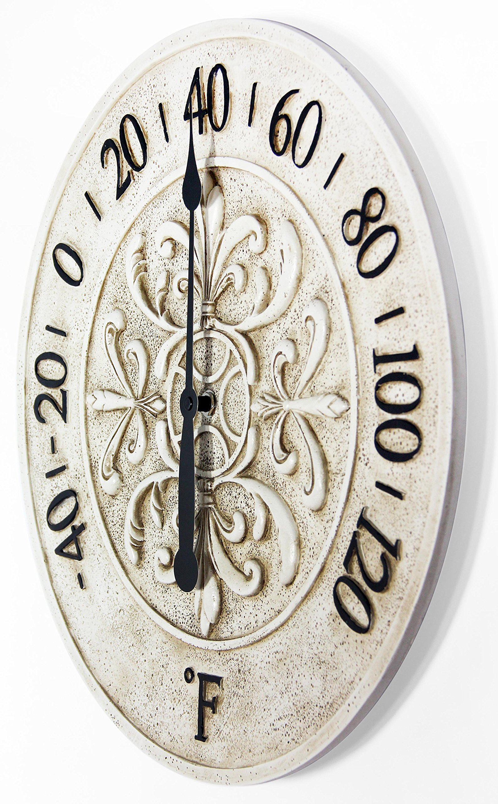Infinity Instruments 13377ST Blanc Thermometer by Infinity Instruments (Image #3)
