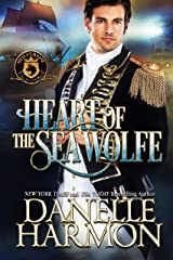 Heart of the Sea Wolfe: De Wolfe Pack Connected World Kindle Edition