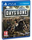 Days Gone + Steelbook [Esclusiva Amazon.it] - PlayStation 4