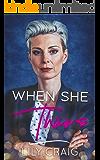 When She Thaws