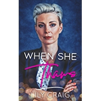 When She Thaws (English Edition)