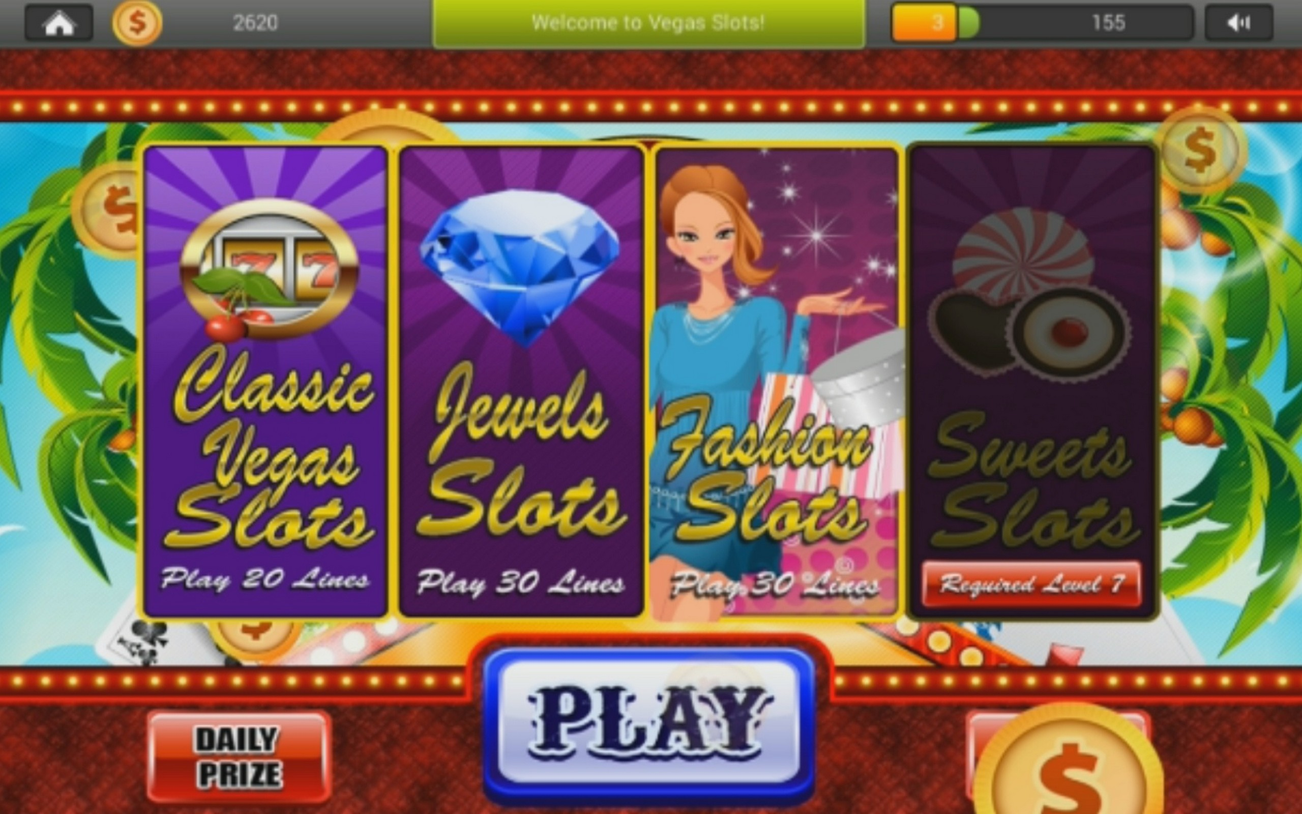 how to play casino games and win