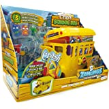 Zomlings - Crazy School Bus (Magic Box INT Toys P00899)