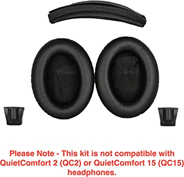 coussin casque bose ae2