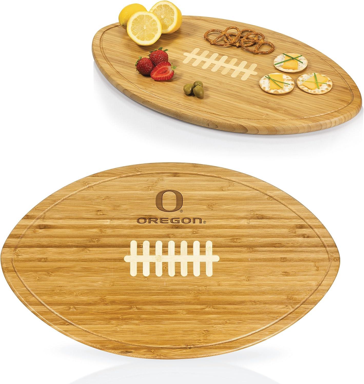 NCAA Oregon Ducks Kickoff Cheese Board