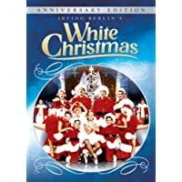 Irving Berlin's White Christmas (Anniversary Edition) (Bilingual)