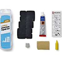 Weldtite Unisex's Puncture Repair Kit, Black, One Size