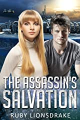 The Assassin's Salvation (The Mandrake Company Series Book 3) Kindle Edition