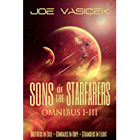 Sons of the Starfarers: Omnibus I-III
