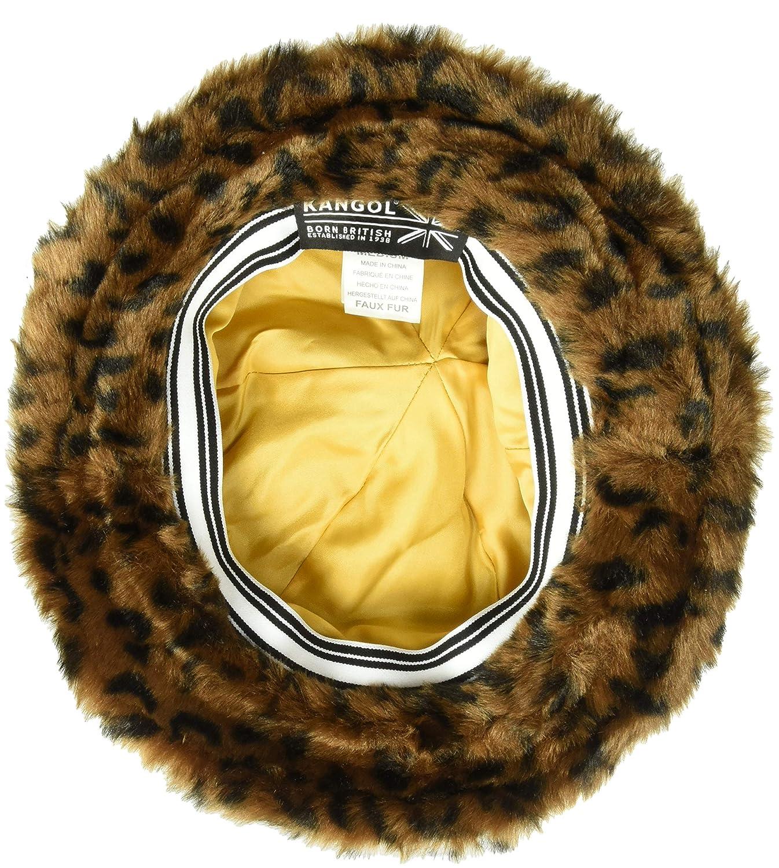 Kangol Mens Standard Faux Fur Casual Bucket Hat  Amazon.ca  Clothing    Accessories f548d8dabad3