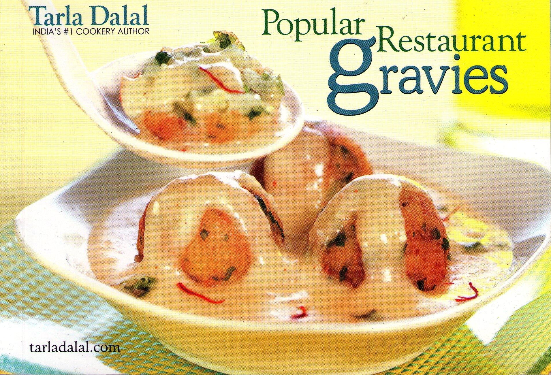 Popular Restaurant Gravies PDF