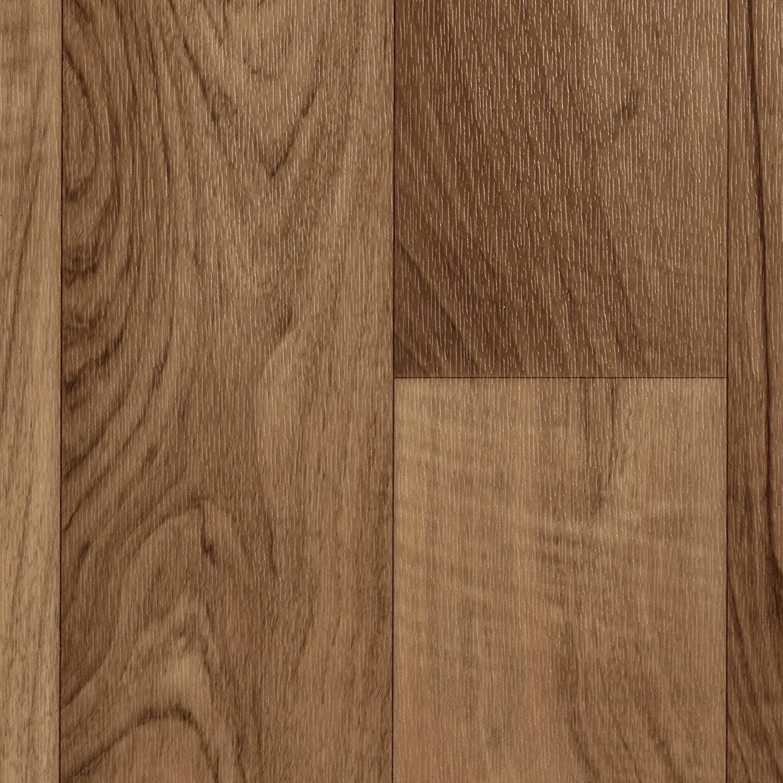 verschiedene Gr/ö/ßen 2-Stab Nussbaum Meterware PVC Bodenbelag Holzoptik Gr/ö/ße: 3 x 2 m 300 und 400 cm Breite 200