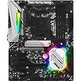 ASRock B450 Steel Legend Socket AM4/ AMD...