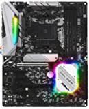 ASRock B450 Steel Legend Socket AM4/ AMD Promontory B450/ DDR4/ Quad CrossFireX/ SATA3&USB3.1/ M.2/ A&GbE/ATX…