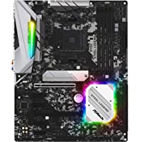 ASRock B450 Steel Legend Socket AM4/ AMD Promontory B450/ DDR4/ Quad CrossFireX/ SATA3&USB3.1/ M.2/ A&GbE/ATX…